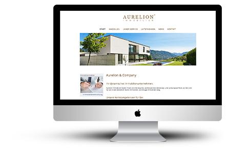 AURELION & COMPANY Immobilien